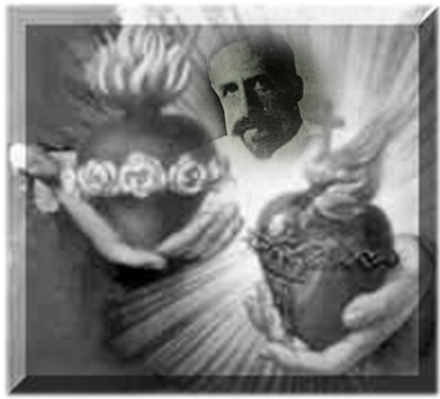 KHAZANAH PENDIRI :CINTA BOUMA KEPADA HATI YESUS, SANG  MISIONARIS ILAHI